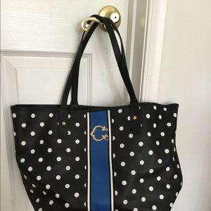C Wonder Tote Bag